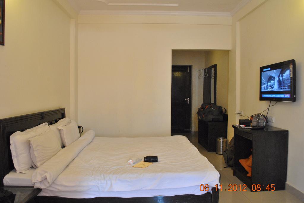 โรงแรมมัสซูรีเกตเวย์