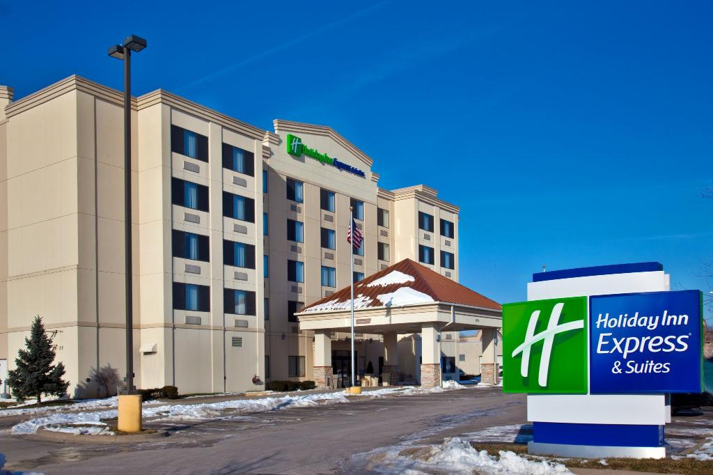 Holiday Inn Express Coralville