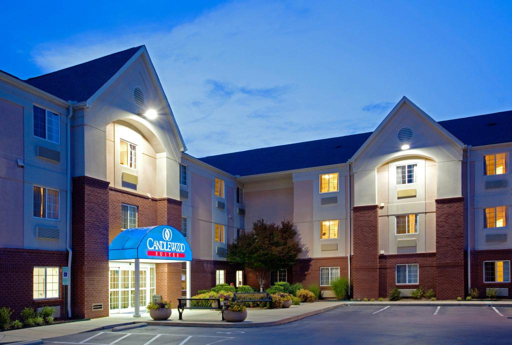 ‪Candlewood Suites Research Triangle Park / Durham‬