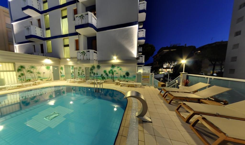Hotel Palma de Majorca