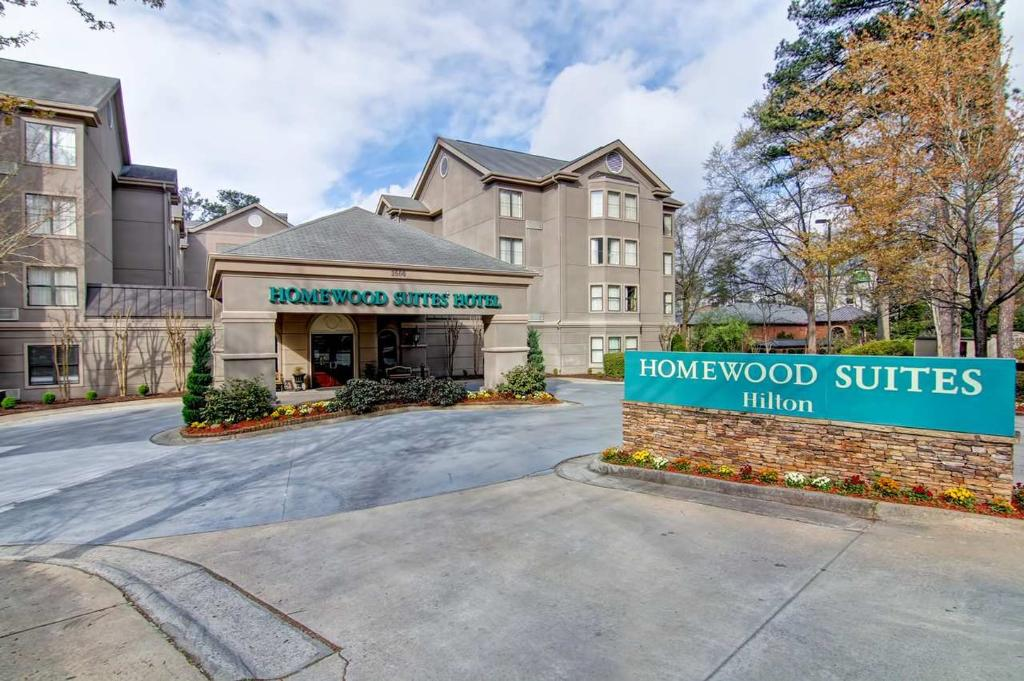 Homewood Suites by Hilton Atlanta - Buckhead