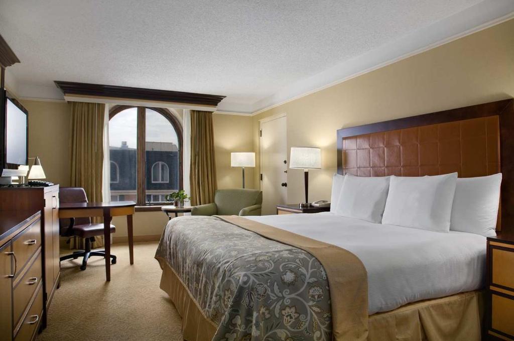 Hilton Wilmington / Christiana