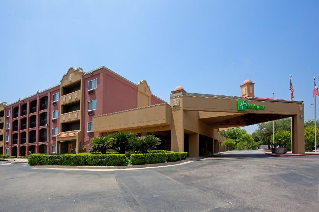 Holiday Inn San Antonio Downtown