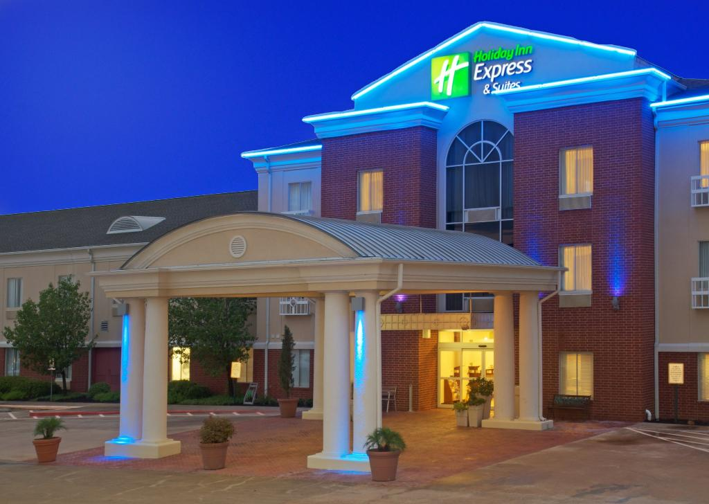 Holiday Inn Express Livingston