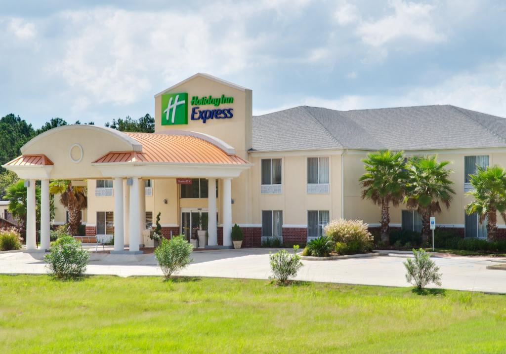 Holiday Inn Express Leesville - Ft. Polk
