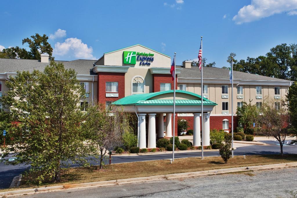 Holiday Inn Express Milledgeville