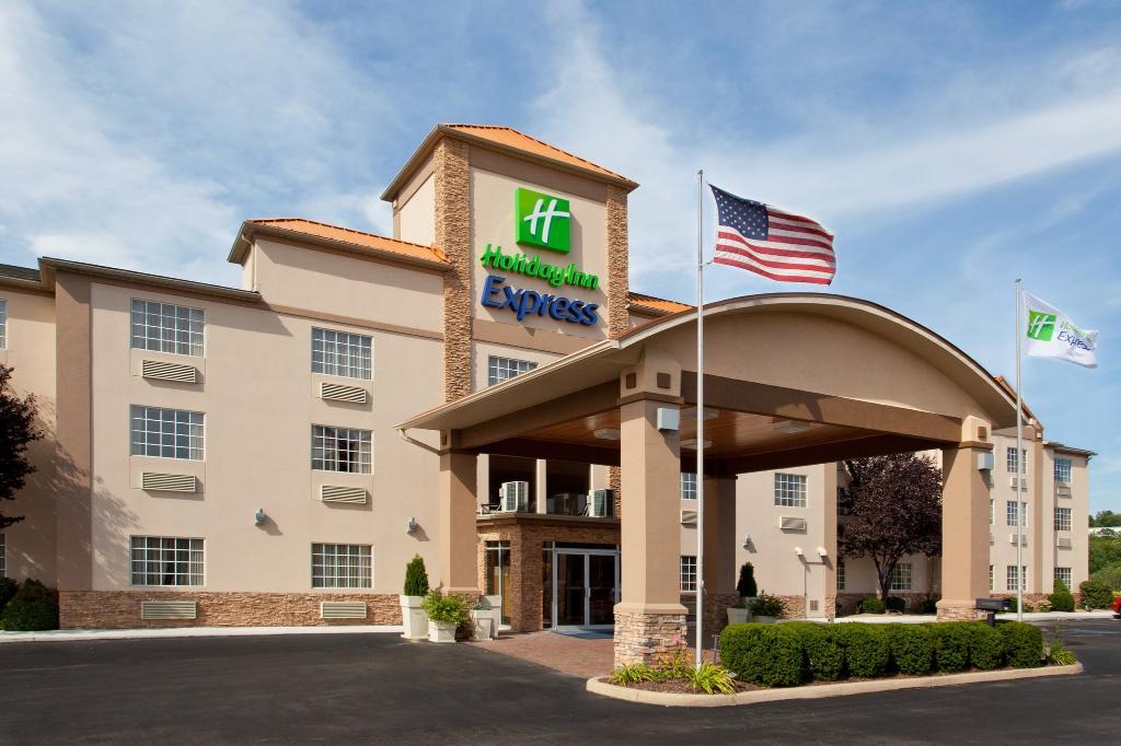 Holiday Inn Express Murrysville/Delmont