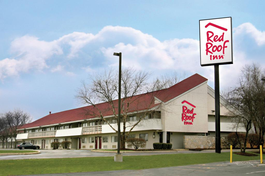 Red Roof Inn Indianapolis - South