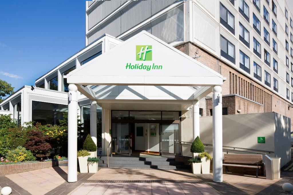 Holiday Inn Edinburgh City - West