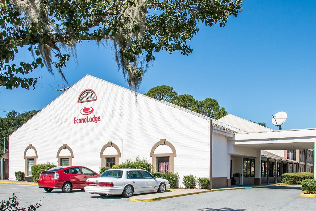 ‪Econo Lodge Beaufort‬
