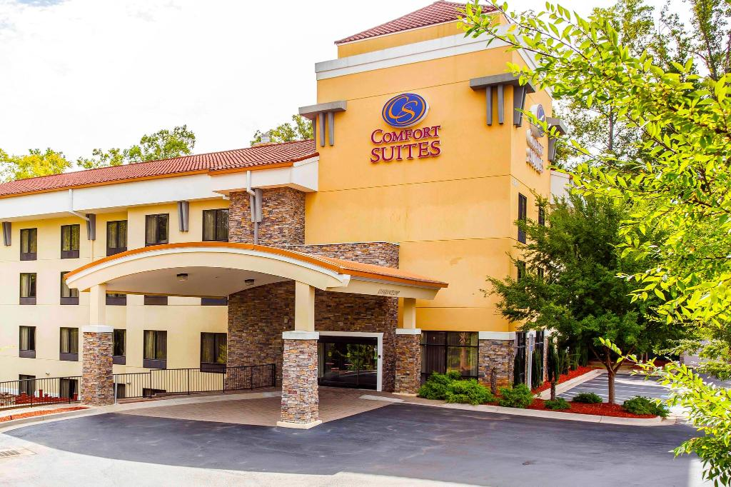 Comfort Suites Atlanta / Kennesaw