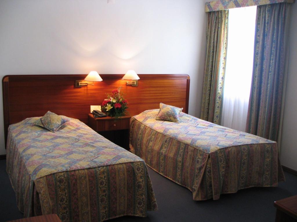 ホテル コメンダドール