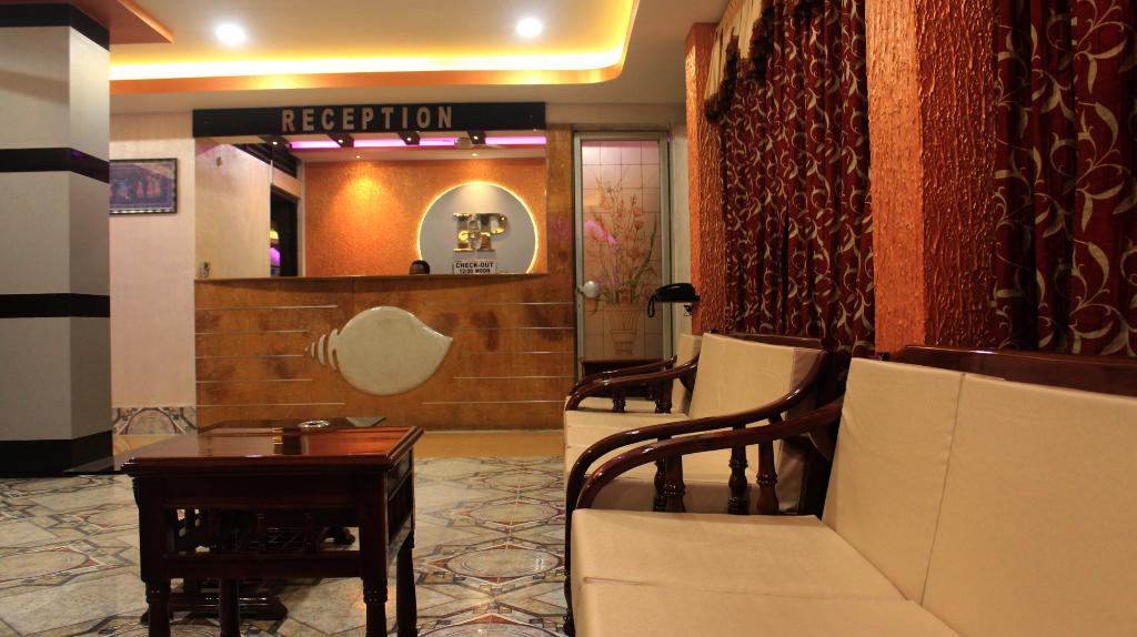 Hotel del Pretom