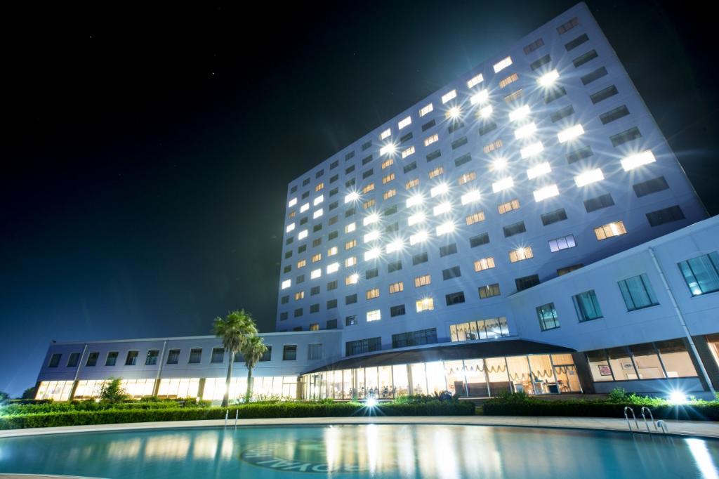 구시모토 로열 호텔