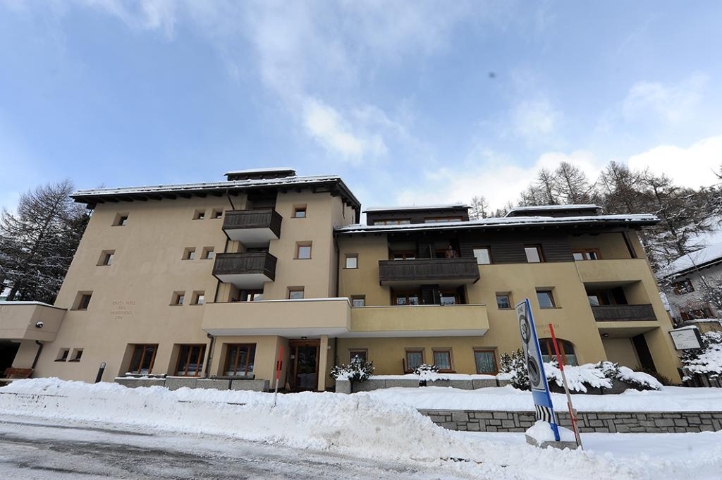 Aparthotel Chesa Munteratsch