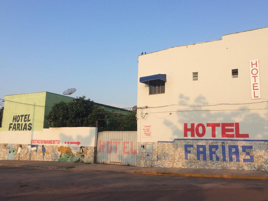 Farias Hotel