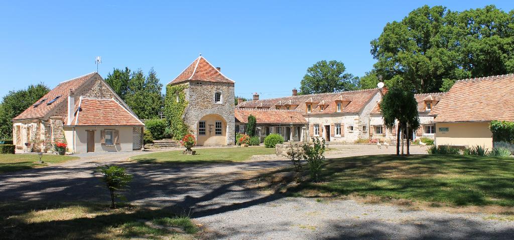 Domaine de Frévent