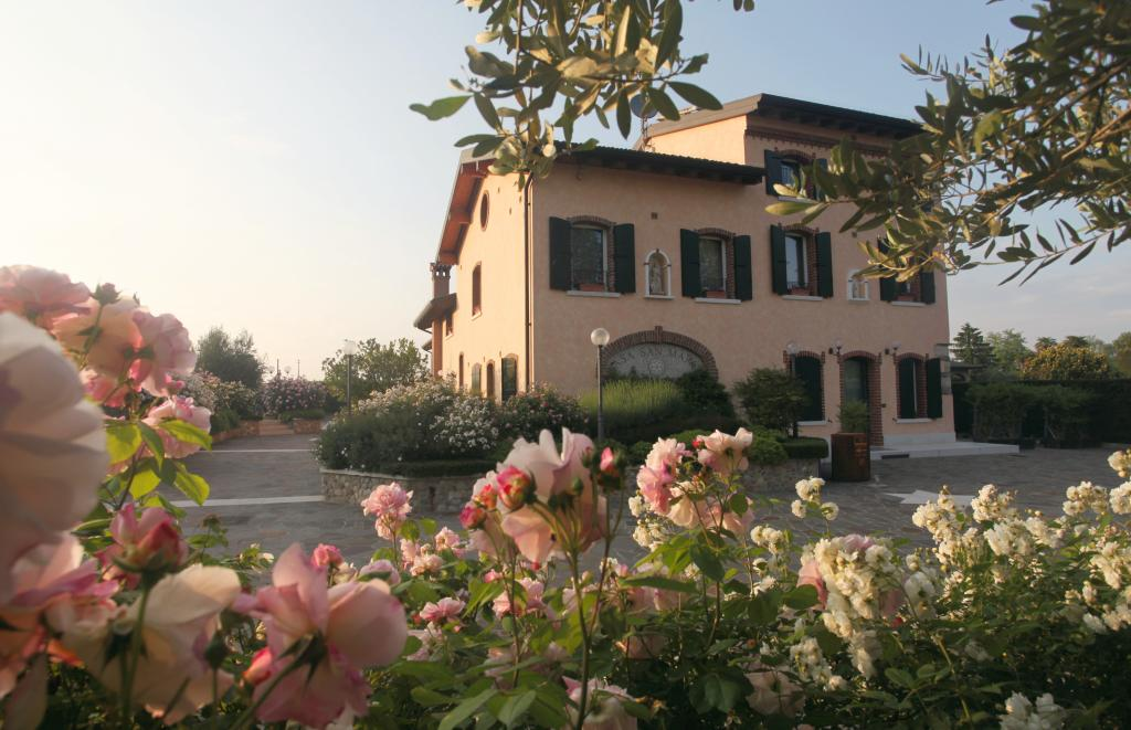 Agriturismo Casa San Marco