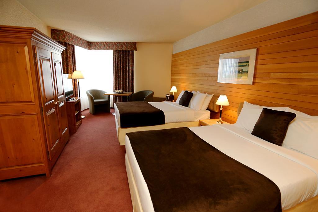 Hotels Gouverneur Rimouski
