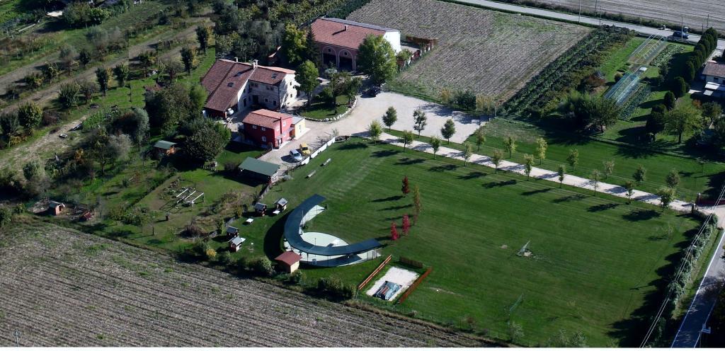 Country House Cortesia