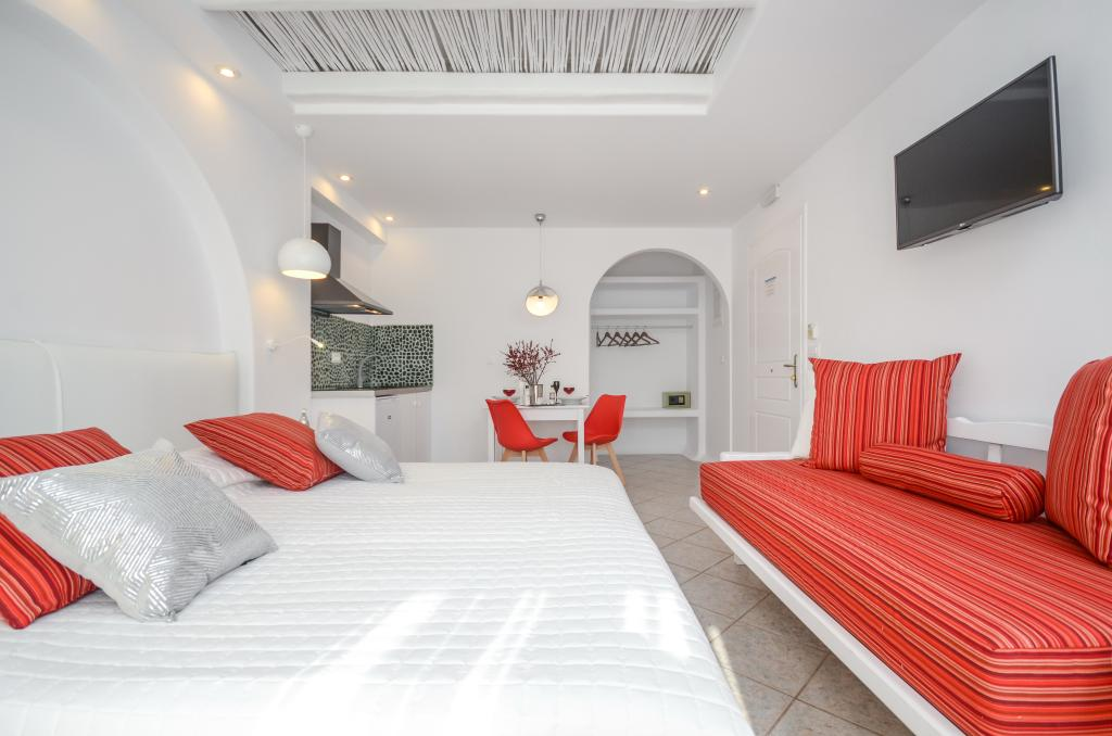 Gerontakis Apartments & Studios