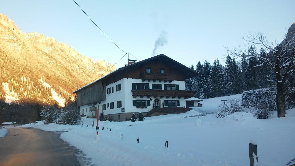 Bauernhof Ascherbauer