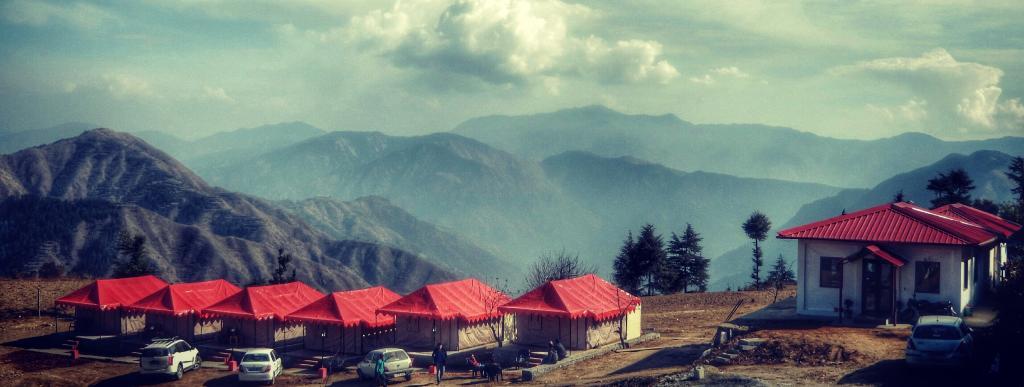 Ramtal Resort