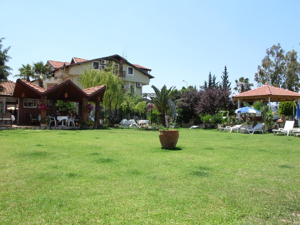 Crescent Hasirci Hotel