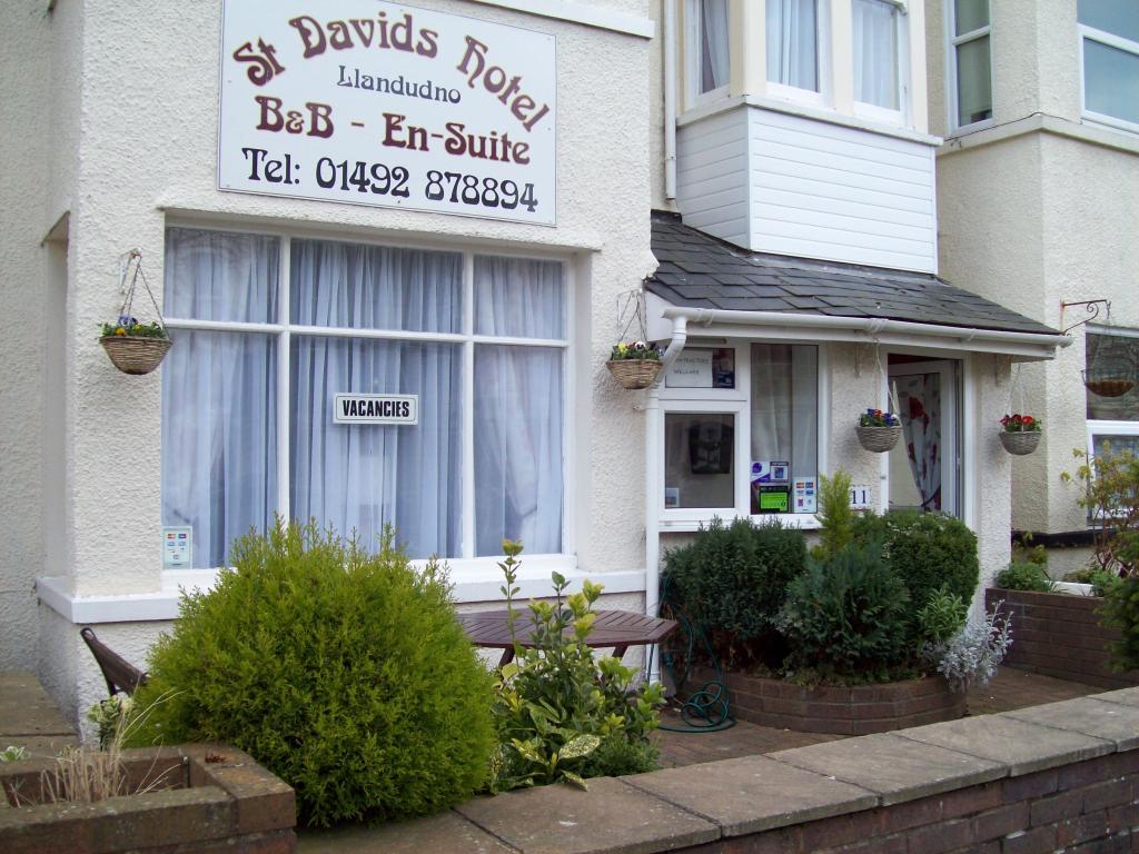 St Davids Hotel