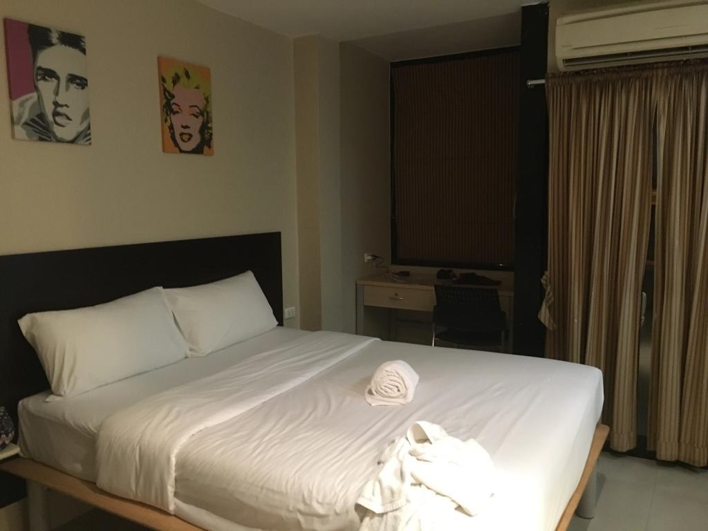 507 Residence Bangkok