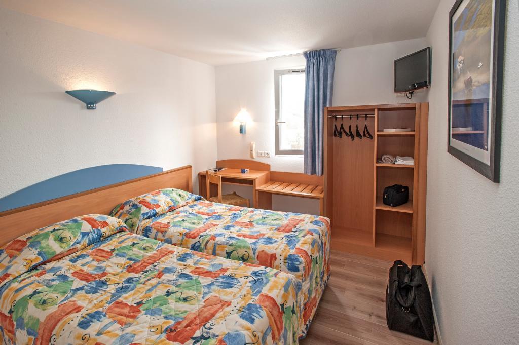 Deltour Hotel Millau