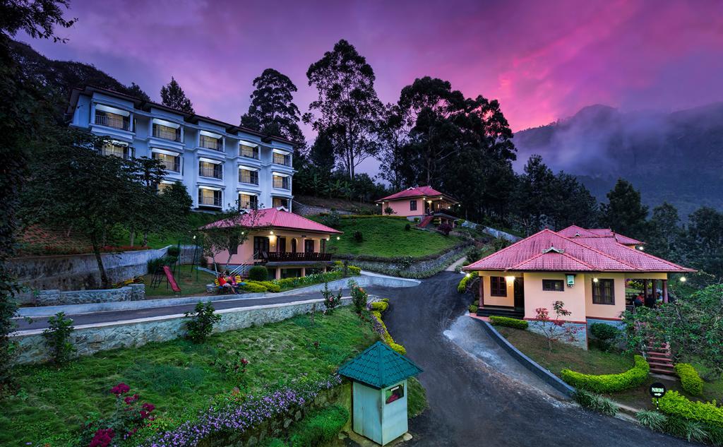 Aranyaka Resort