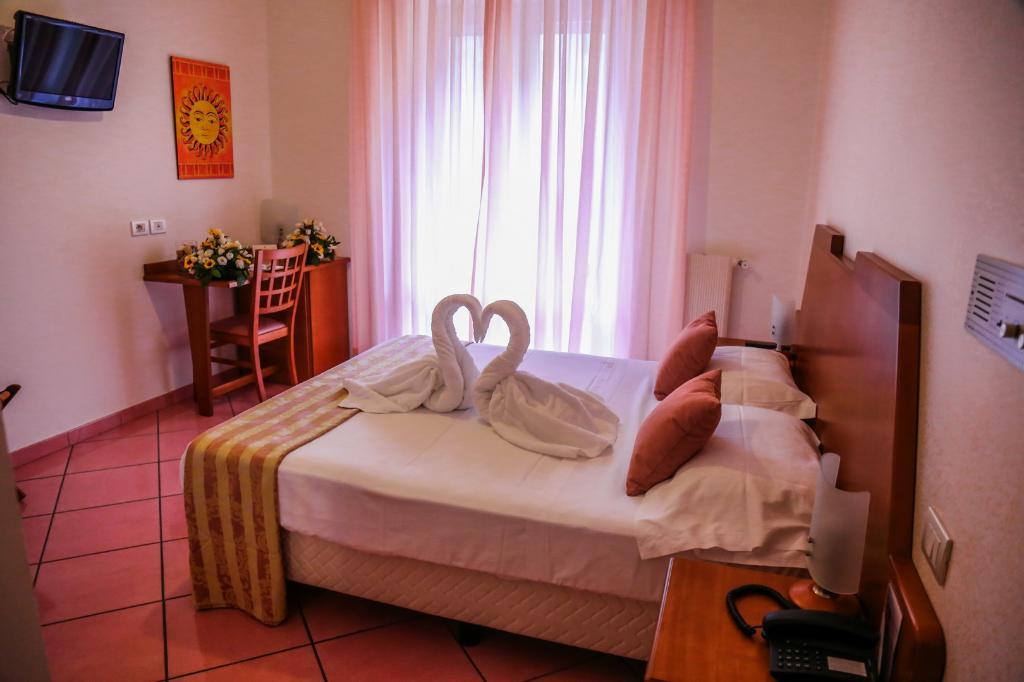 聖彼得羅住宅飯店