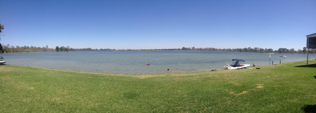Gum Bend Lake