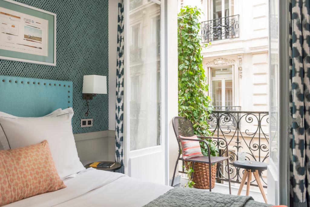 Hôtel Adèle & Jules