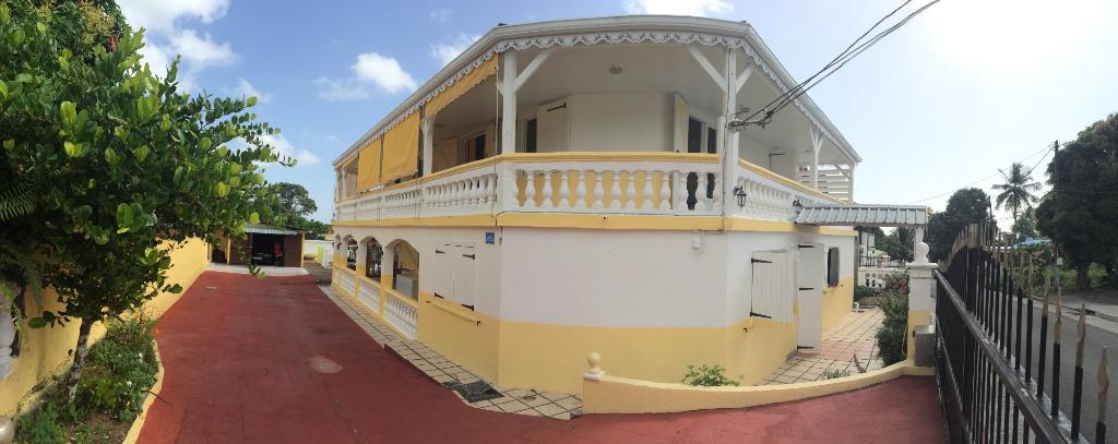 Villa Man'Cina