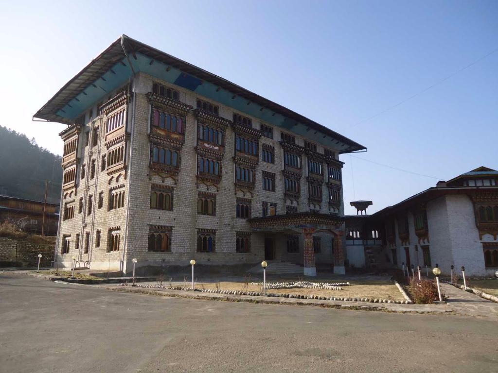Samyae Resort