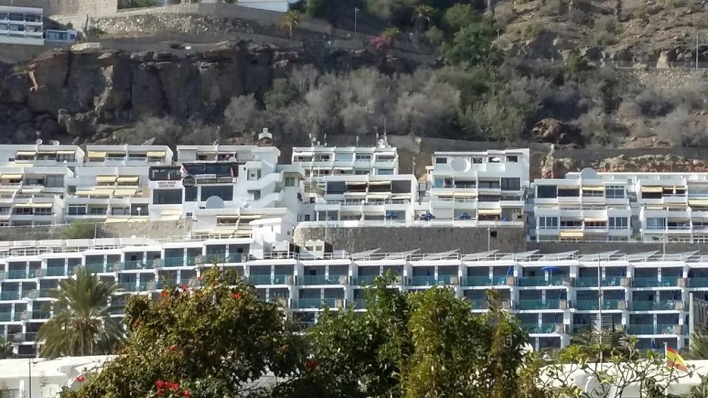 Isla Bonita Apartment Gran Canaria
