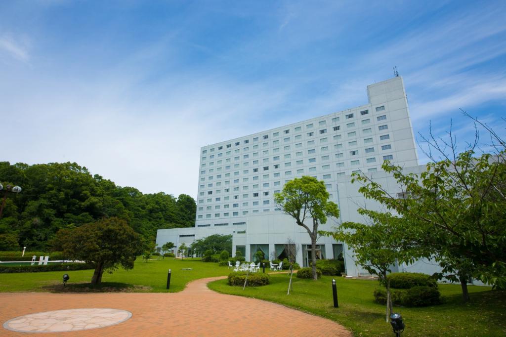 Genkai Royal Hotel
