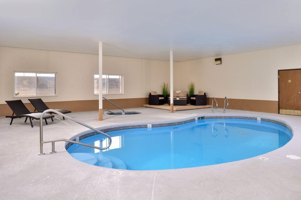 夏延美國最有價值旅館及套房酒店