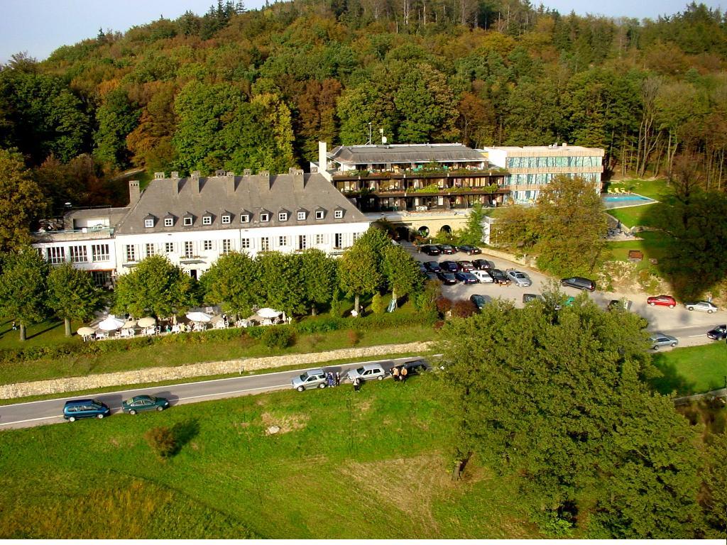 Berghotel Tulbingerkogel