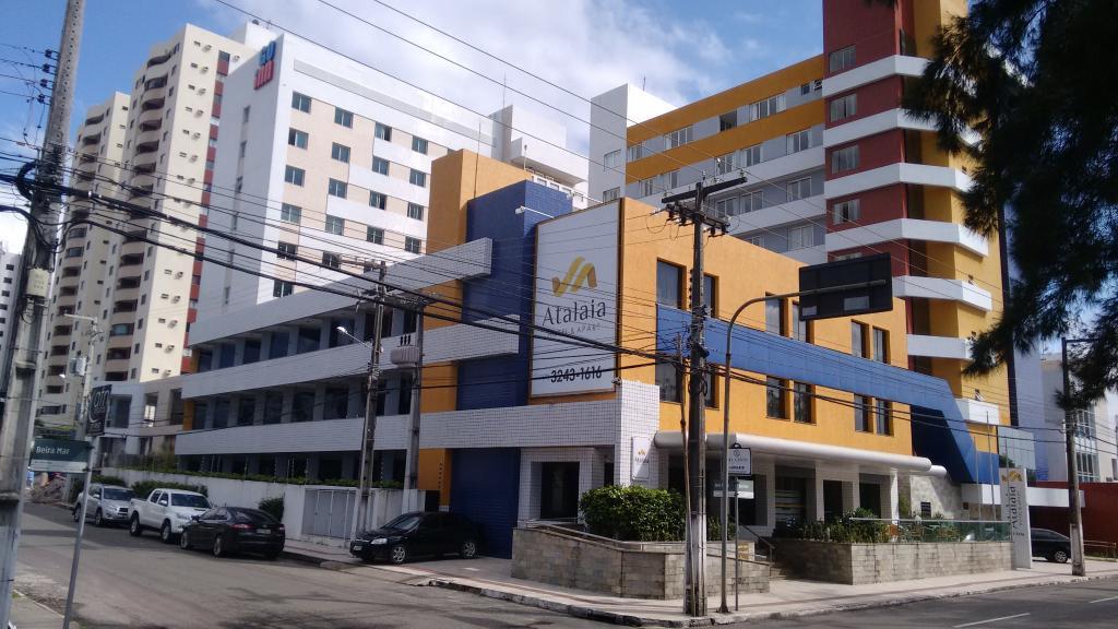 Atalaia Apart Hotel