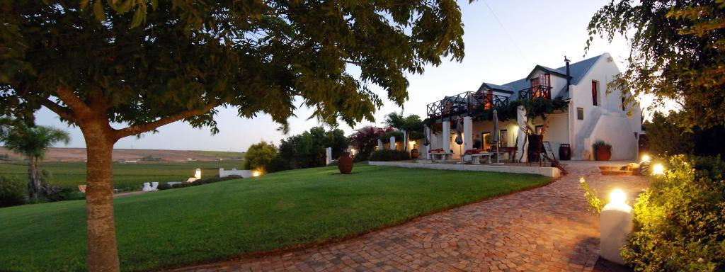 Melkboomsdrift Guest Lodge