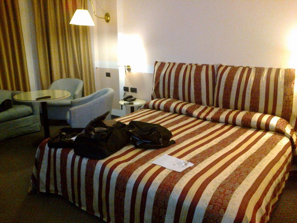 Green Center Hotel