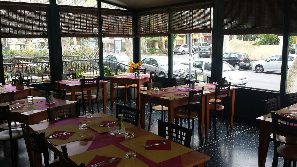 Hotel Restaurant Torino