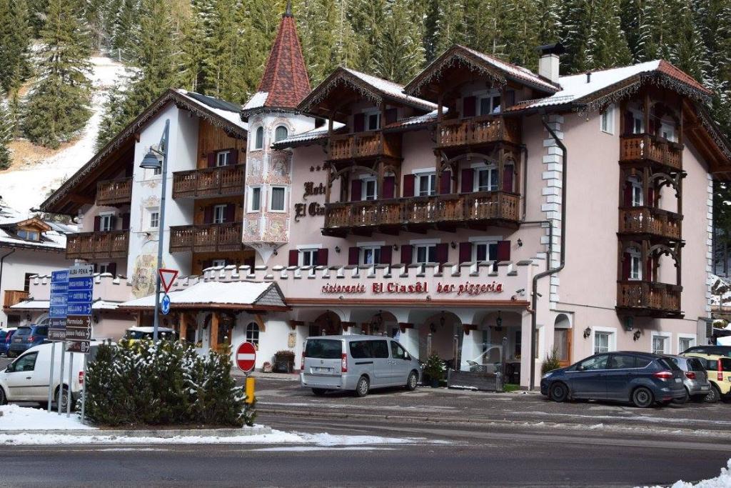 Hotel El Ciasel