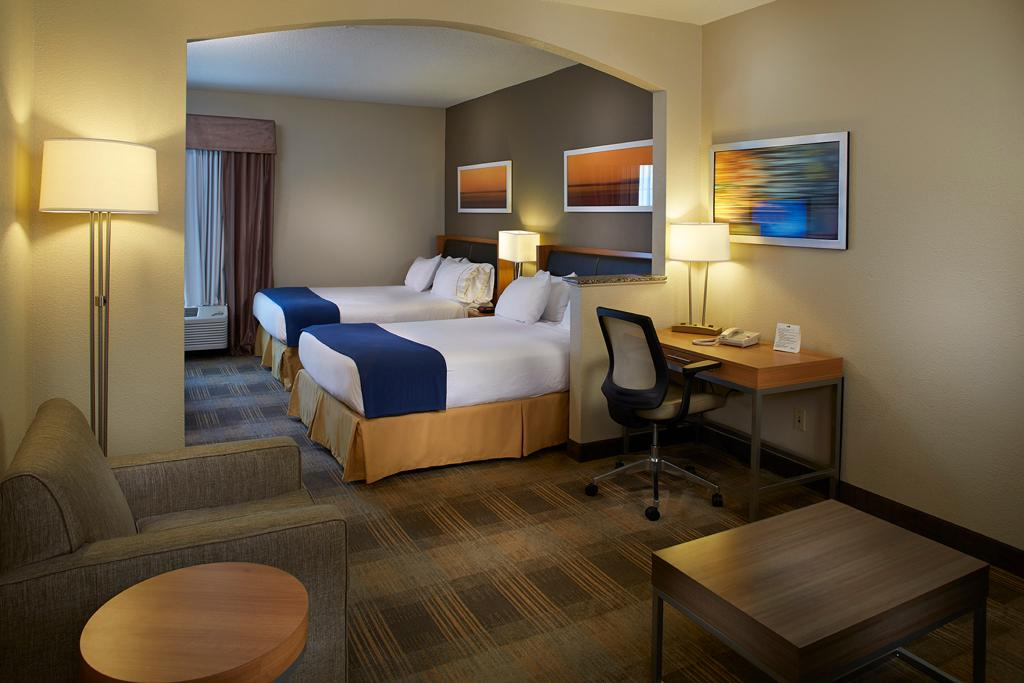 ‪Holiday Inn Express & Suites Orangeburg‬