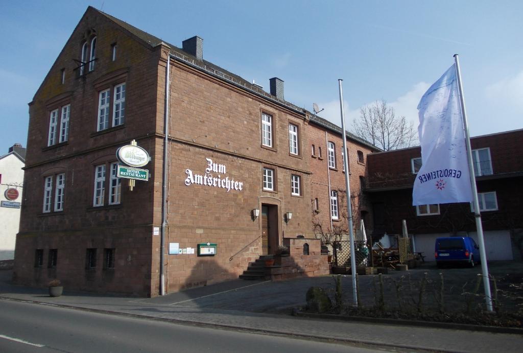 Hotel Zum Amtsrichter