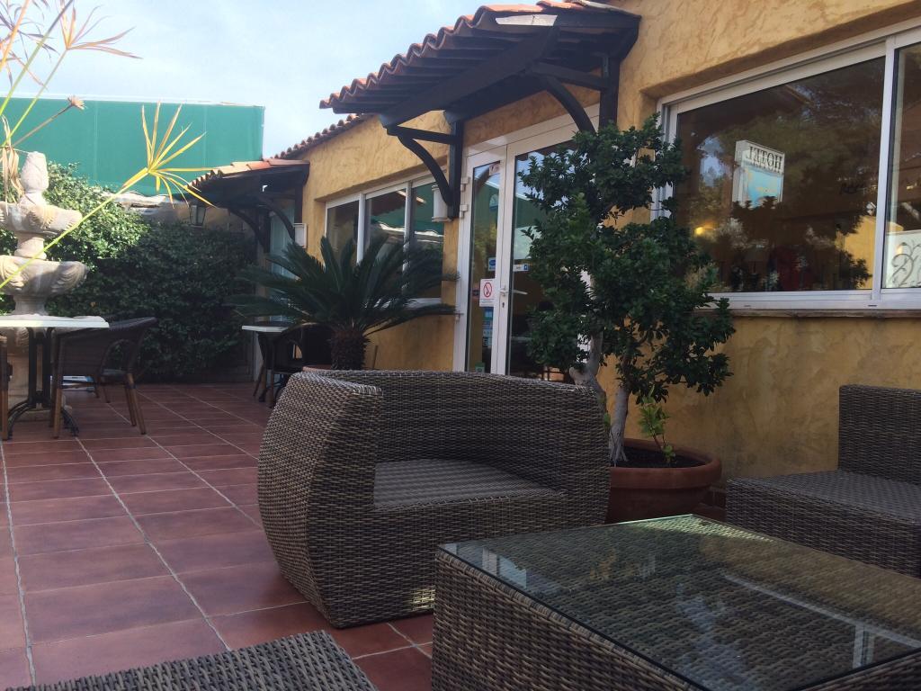 Hotel Restaurant Les Calanques