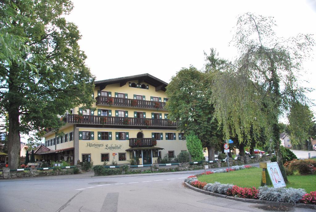 Landgasthof Allerberger